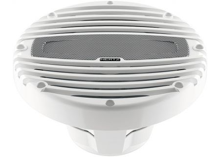 "Hertz 8"" White Marine Coaxial Speakers - HMX8"