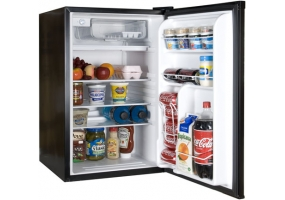 Haier - HNSE045BB - Mini Refrigerators