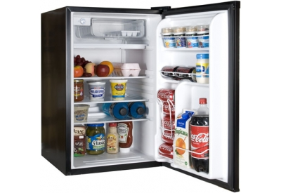 Haier - HNSE045BB - Compact Refrigerators