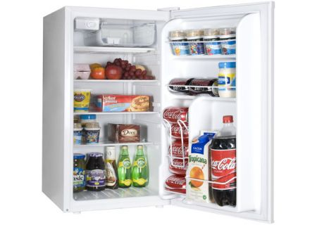 Haier - HNSE045 - Compact Refrigerators