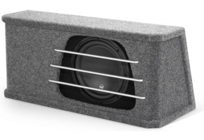 JL Audio - HO110RG-W3V3 - Vehicle Sub Enclosures