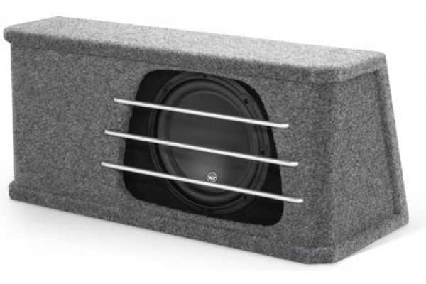 Large image of JL Audio Enclosed Car Subwoofer System - 93135