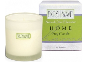 Fresh Wave - HOMECANDLE - Environmentally Friendly Products