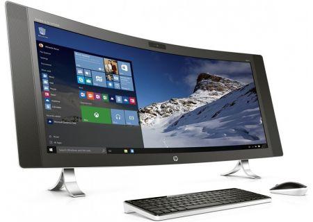 HP - M9Z77AA#ABA - Desktop Computers