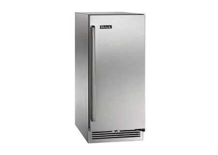 Perlick - HP15BS-3-1RC - Wine Refrigerators and Beverage Centers