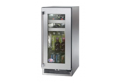 Perlick - HP15BS-3-3R - Wine Refrigerators and Beverage Centers