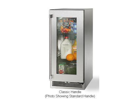 Perlick - HP15RO-3-3RC - Compact Refrigerators