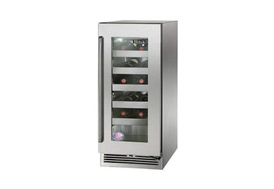 Perlick - HP15WO-3-3RC - Wine Refrigerators and Beverage Centers