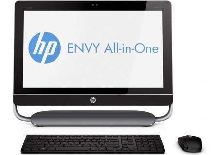 HP - 20-D030 - Desktop Computers