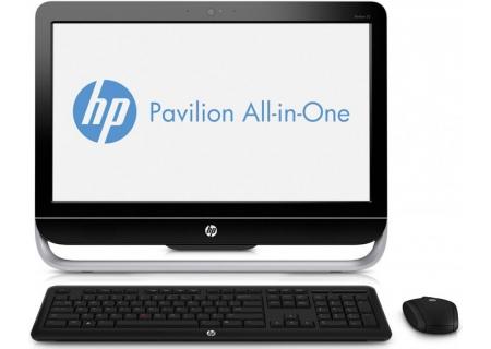 HP - HP-23B010 - Desktop Computers