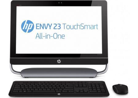 HP - 23-D030 - Desktop Computers