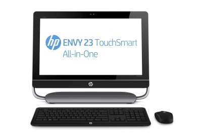 HP - HP23D150 - Desktop Computers