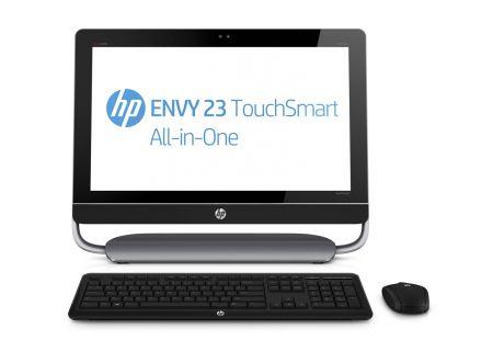 HP - HP23D150 - Desktop Computers