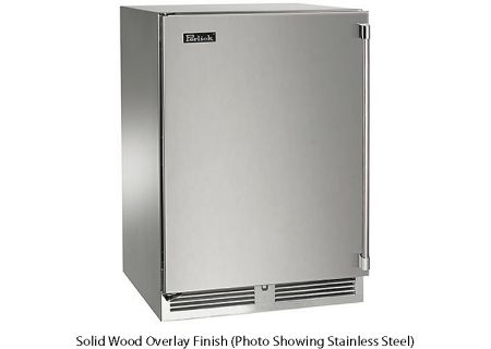Perlick - HP24BS-3-2L - Wine Refrigerators and Beverage Centers