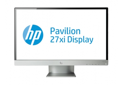 HP - HP27XI - Computer Monitors