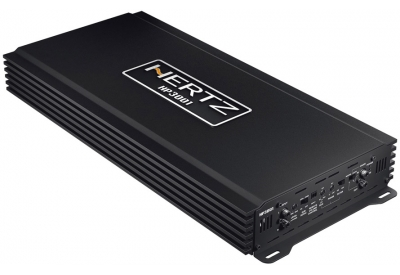 Hertz - HP 3001 - Car Audio Amplifiers