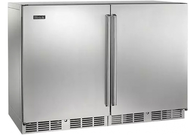 Perlick - HP48WW-S-3-1L-1RC - Wine Refrigerators and Beverage Centers