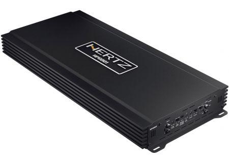 Hertz - HP 6001 - Car Audio Amplifiers