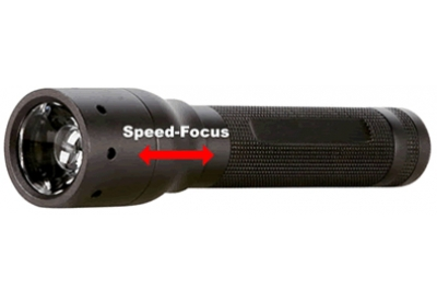 Coast - HP8403CP - Flashlights