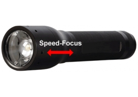 Coast - HP8414CP - Flashlights