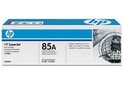 HP - CE285A - Printer Ink & Toner