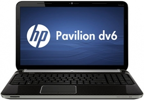 HP - DV6-6C14NR - Laptop / Notebook Computers