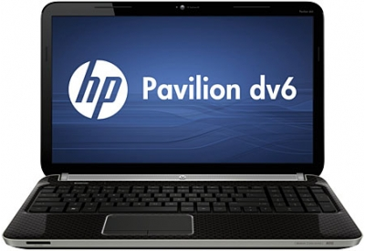 HP - DV6-6C14NR - Laptops / Notebook Computers