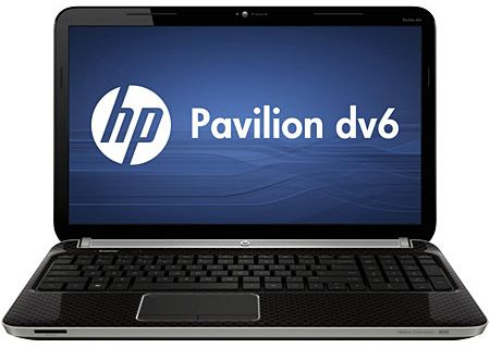 HP - DV6-6C14NR - Laptops & Notebook Computers