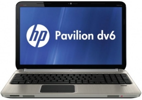 HP - DV6-6C15NR - Laptop / Notebook Computers