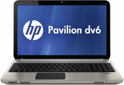 HP - DV6-6C15NR - Laptops / Notebook Computers
