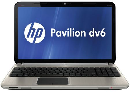 HP - DV6-6C15NR - Laptops & Notebook Computers