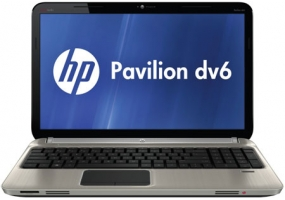 HP - DV6-6C16NR - Laptop / Notebook Computers