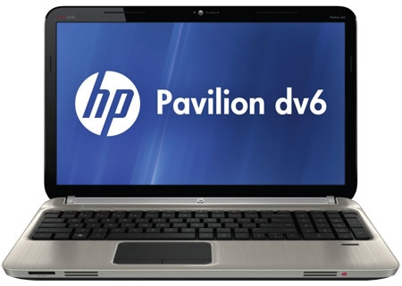 HP - DV6-6C16NR - Laptops & Notebook Computers