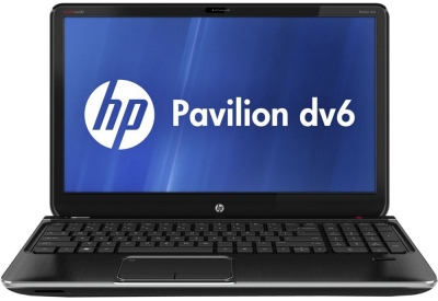 HP - DV6-7010US - Laptop / Notebook Computers