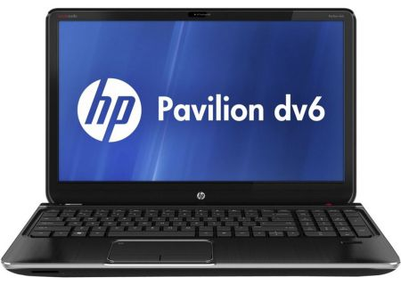 HP - DV6-7010US - Laptops & Notebook Computers
