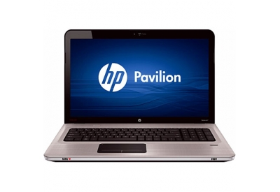 HP - DV7-4190US - Laptop / Notebook Computers