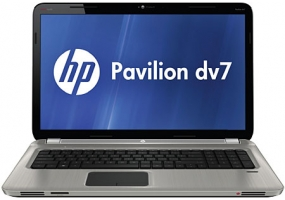 HP - DV7-6199US - Laptop / Notebook Computers