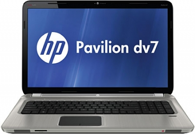HP - DV7-6199US - Laptops / Notebook Computers