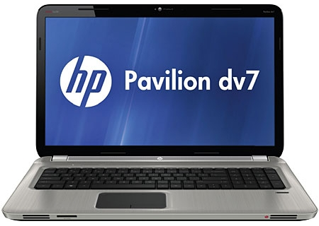 HP - DV7-6199US - Laptops & Notebook Computers
