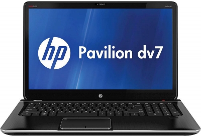 HP - DV7-7030US - Laptops / Notebook Computers