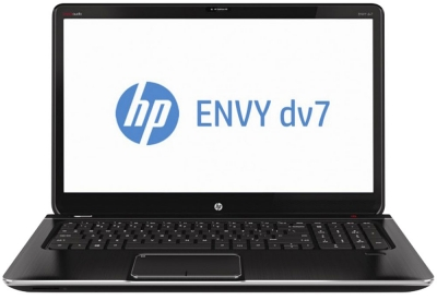 HP - DV7-7243NR - Laptops / Notebook Computers