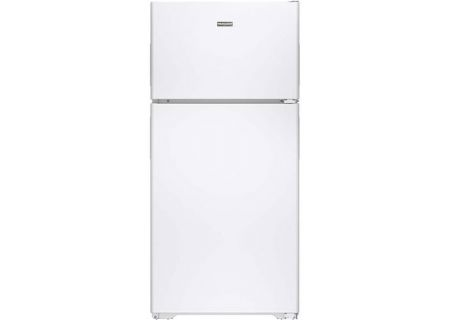 GE - HPE15BTHWW - Top Freezer Refrigerators