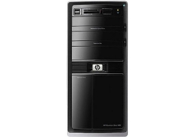 HP - HPE-550F - Desktop Computers