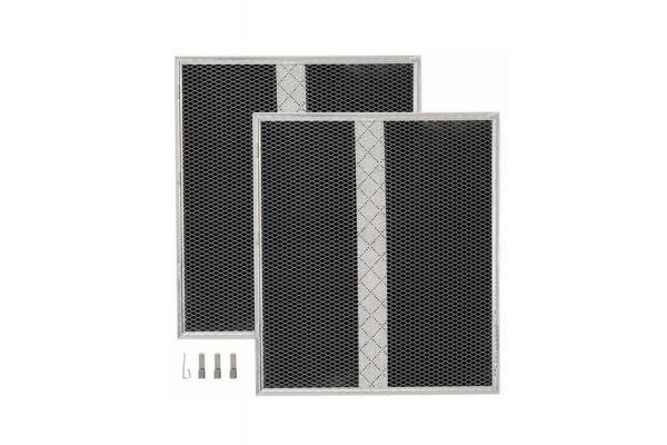 Large image of Broan Type Xb Non-Ducted Replacement Charcoal Filter - HPF24