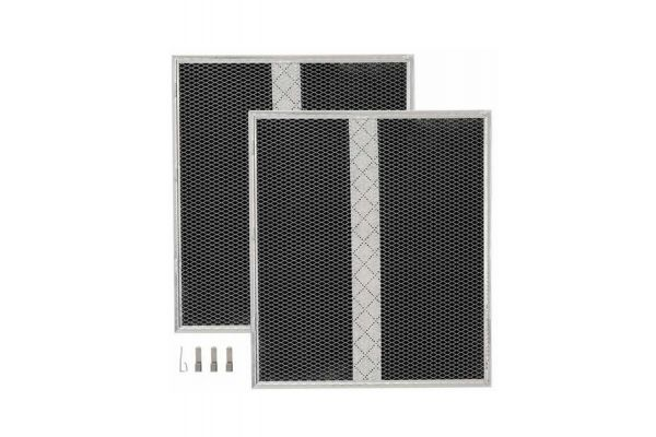 Large image of Broan Type Xc Non-Ducted Replacement Charcoal Filter - HPF30