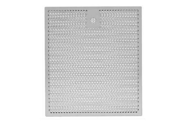 Large image of Broan Type E4 Aluminum Micro Mesh Grease Filter - HPFA3B42