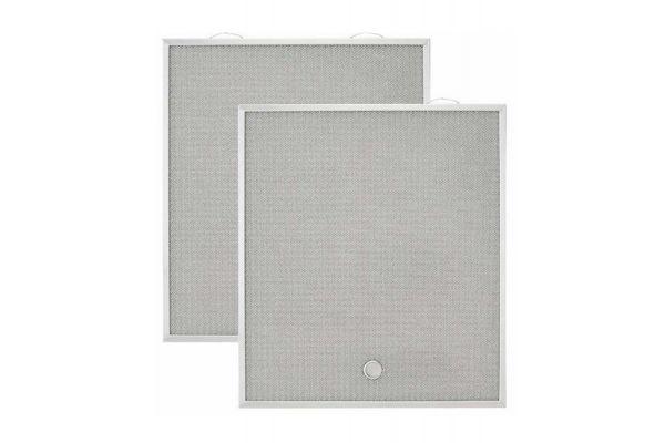 Large image of Broan Type B2 Aluminum Micro Mesh Grease Filter - HPFAMM24