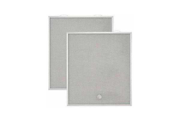 Broan Type E2 Aluminum Micro Mesh Grease Filter - HPFAMM42