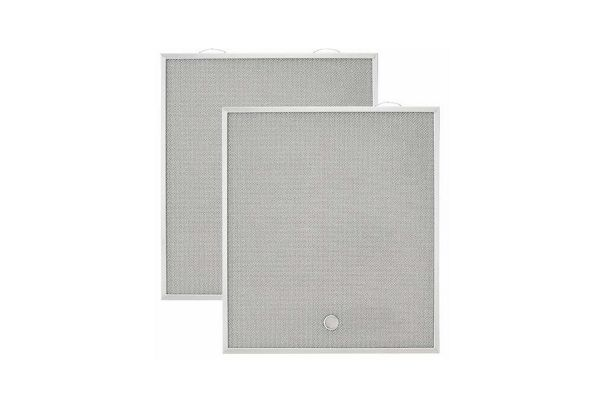 Large image of Broan Type E2 Aluminum Micro Mesh Grease Filter - HPFAMM42