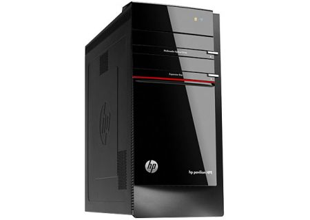 HP - H8-1050 - Desktop Computers